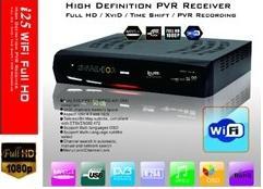 ICLASS i25 WiFi Full HD