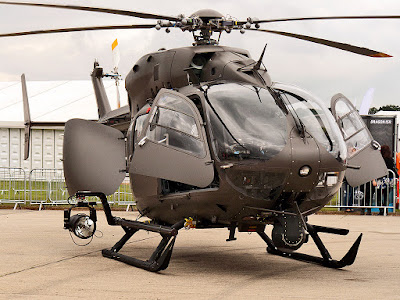 Airbus Lakotas UH-72A