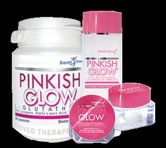 Royal  232  Pinkish GlowRoyale Pinkish Glow Cream