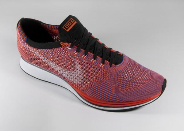 Nike Flyknit Racer Lavender Oil | MotoMania | Mobile Version