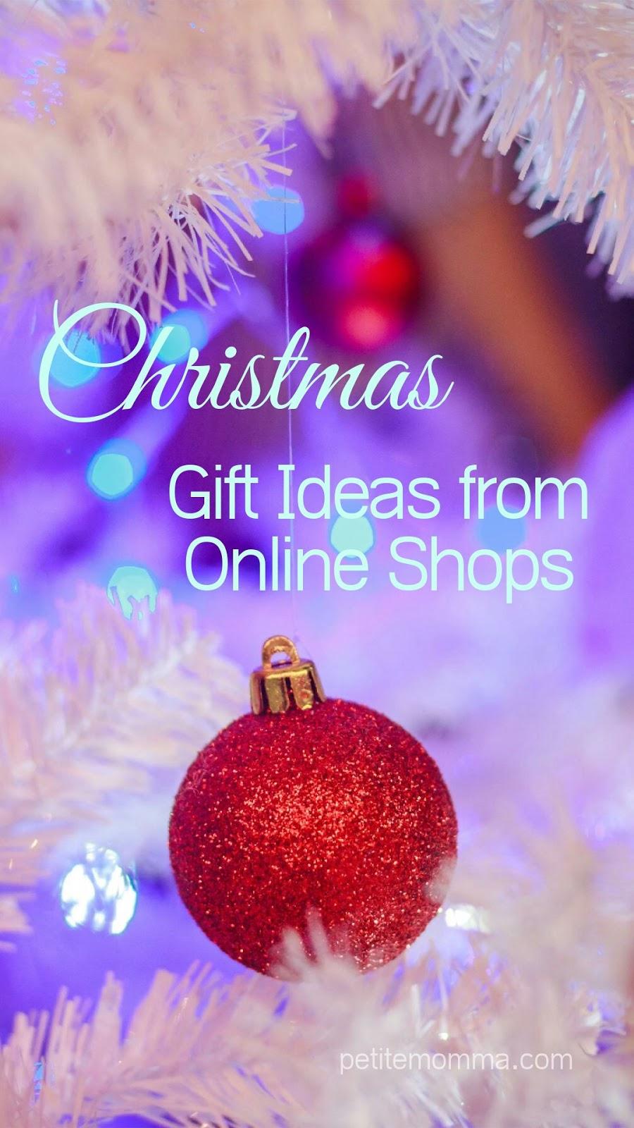 Naughty and nice christmas gift ideas