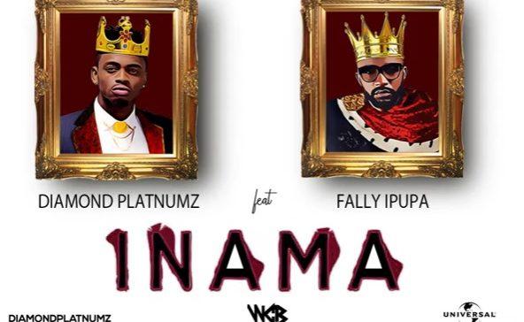 Diamond Platnumz faet Fally Ipupa – Inama (Instrumental)