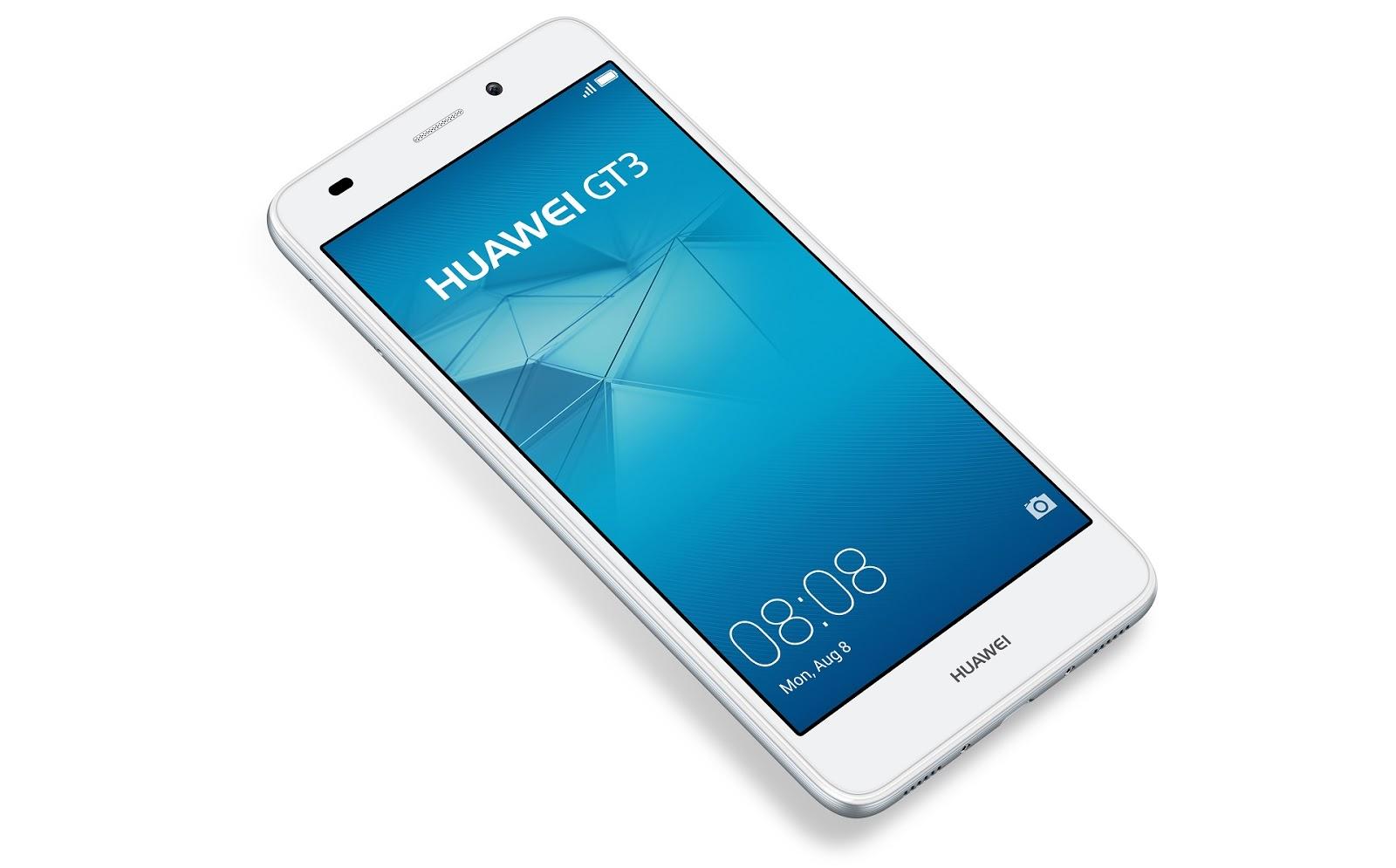 Come fare foto schermo Huawei GT3