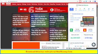 Top 10 tiện ích Chrome nên có dành cho các Marketer phân tích đối thủ, tìm rank, lượng traffic, giá trị website