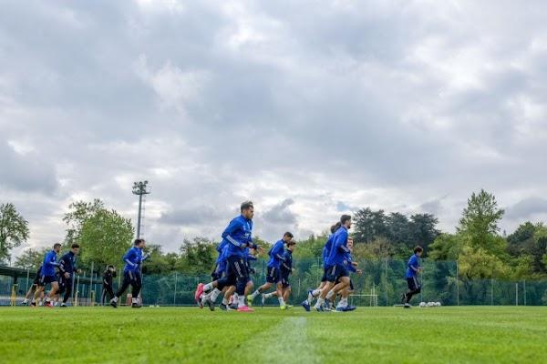 Oviedo, convocados ante el Almería