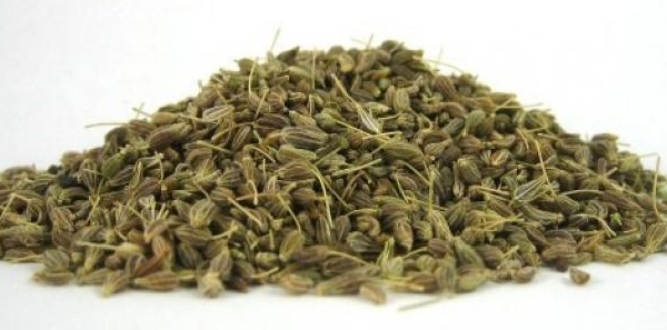 What are the benefits of anise for infants?