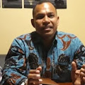 DPN Adat Papua :  Perayaan 1 Desember Jangan Disikapi Serius dan Berlebihan