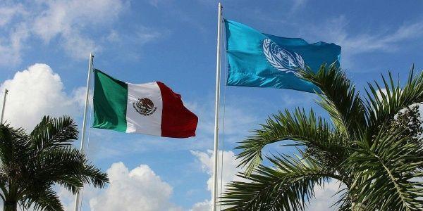 México es elegido como miembro no permanente del Consejo de Seguridad de la ONU