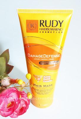 RHC Damage Defense Series
