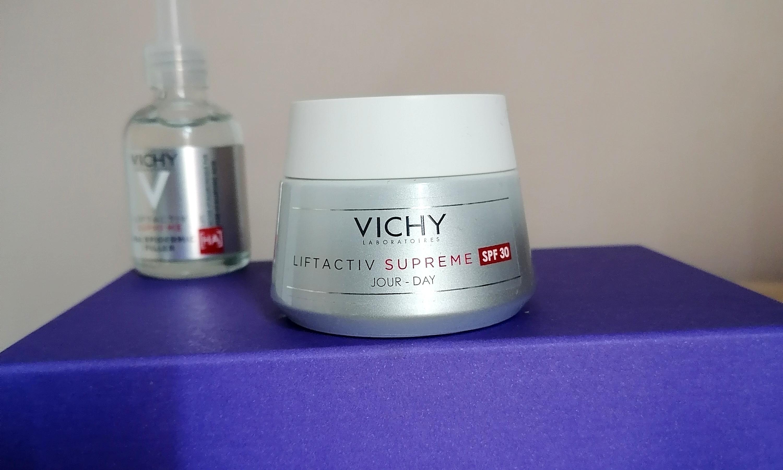 sérum Liftactiv Supreme HA Epidermic Filler de VICHY