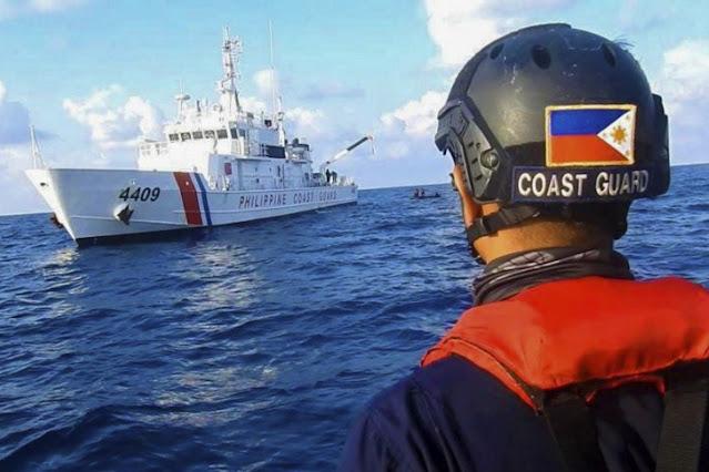 פיליפינער פרעזידענט וויל ארויסשיקן מיליטערישע שיפן צום דרום-כינעזער ים