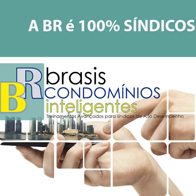 Curso Avançado de Captação de Clientes Condomínios BRBRASIS-RH