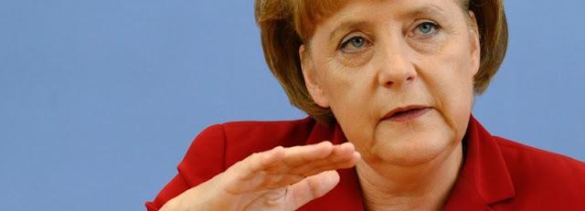 Μέρκελ: Πρέπει να αποφύγουμε νέες εξόδους χωρών