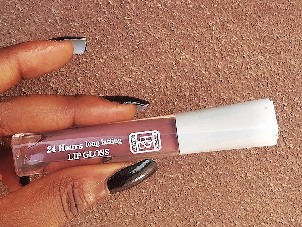 First Impression: Beyond Beauty Matte Lipsticks