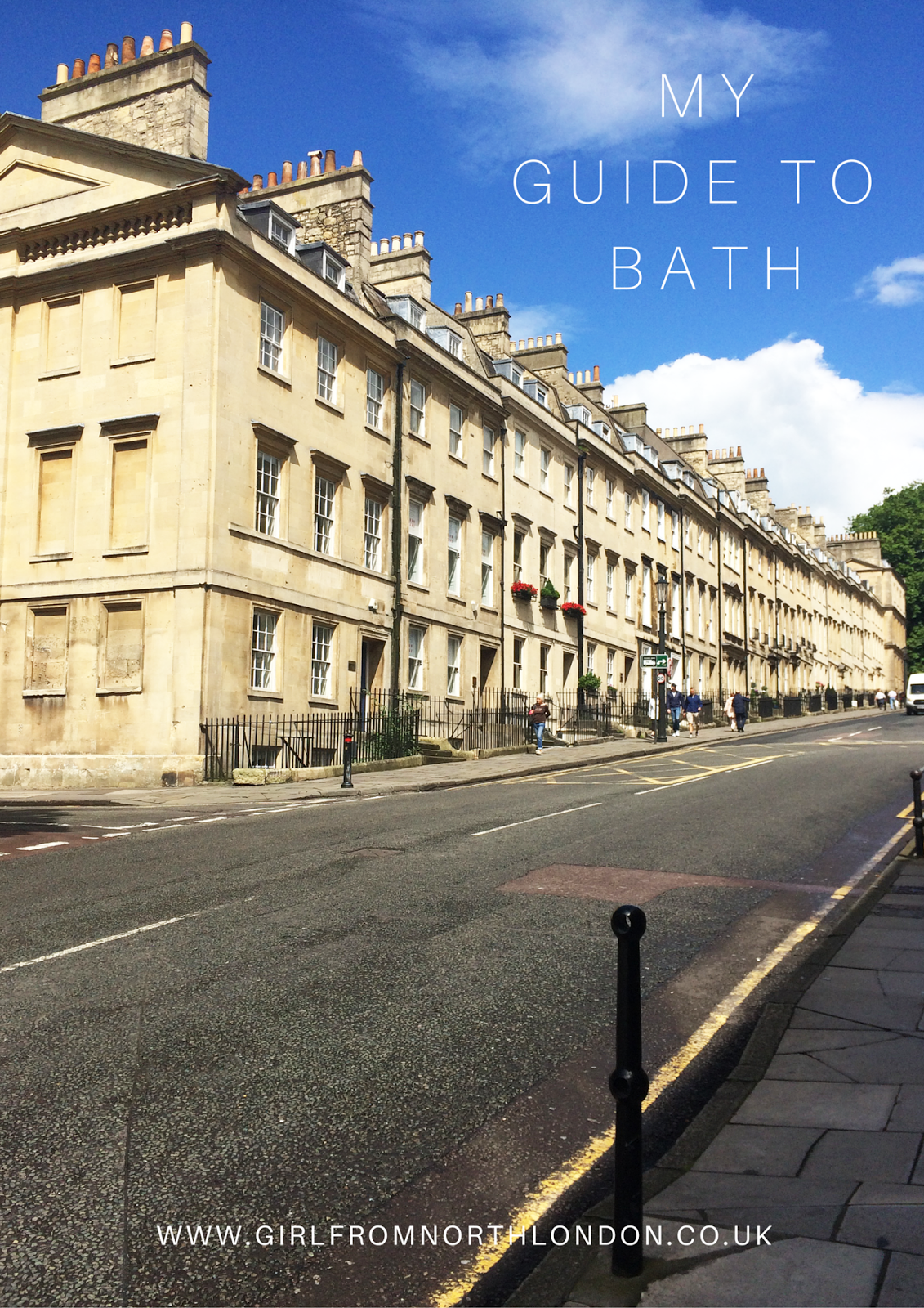 city break guide to bath, travel lifestyle blogger