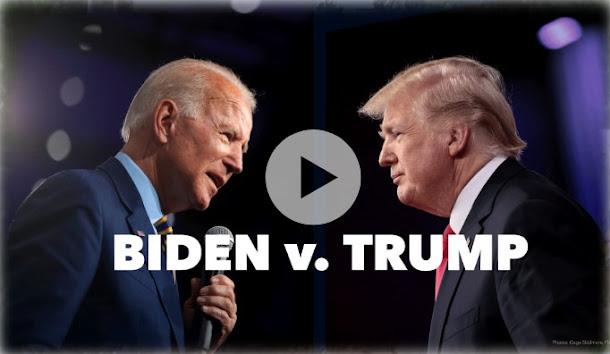 Hasil Sementara Pilpres AS: Biden Raup 248 Electoral Votes dan Trump 214