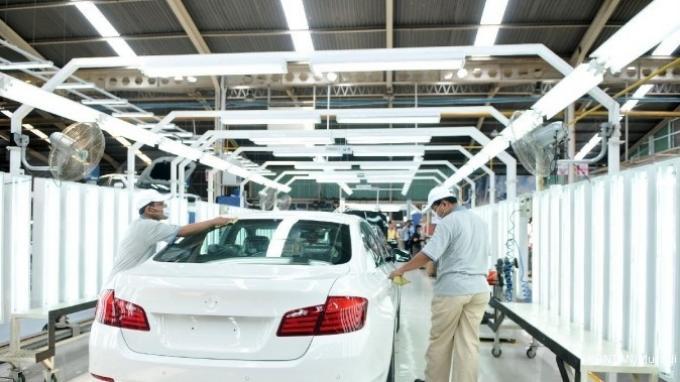 Lowongan Kerja PT Toyota-Astra Motor (TAM) Tahun 2018