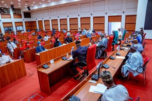 Revealed: Minister Gives N-Power Slots To Senators, House Of Reps, Shuts Out Ordinary Nigerians