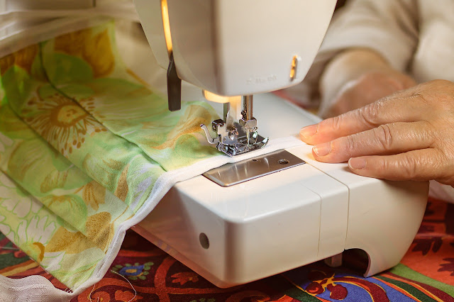 Tips for Beginners in Sewing