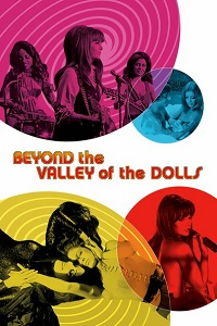 Watch Beyond the Valley of the Dolls Online Free in HD