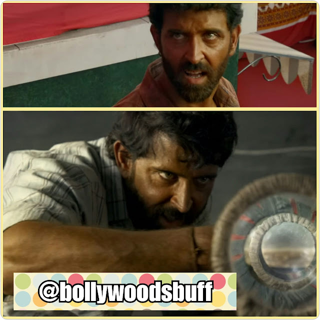 SUPER 30 MOVIE REVIEW , SUPER 30 REVIEW , Bollywood Buff , Hrithik Roshan , Super 30