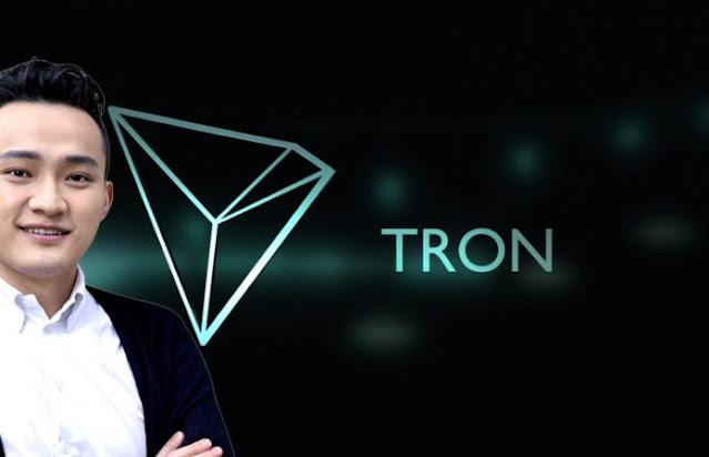 شبكة Tron تصل إلى معلم رئيسي مع 6 ملايين عنوان
