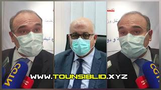 (بالفيديو) وزير السياحة: قرارات وزارة الصحّة الأخيرة خطيرة جداا على المؤسسات السياحية و سيتقلص مردودها بـ70 بالمائة و....