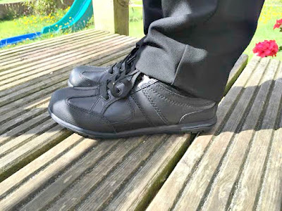 m&s school uniform, decades at school, #myschoolyears, senior school shoes,