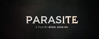 Parasite Movie HD