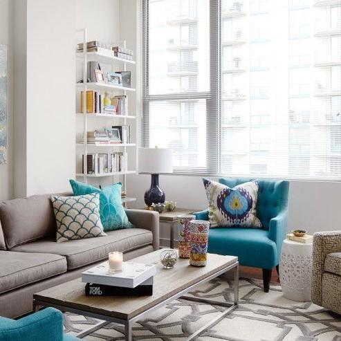 Cara Menata Ruang Tamu Minimalis Sederhana Mudah dan Simple