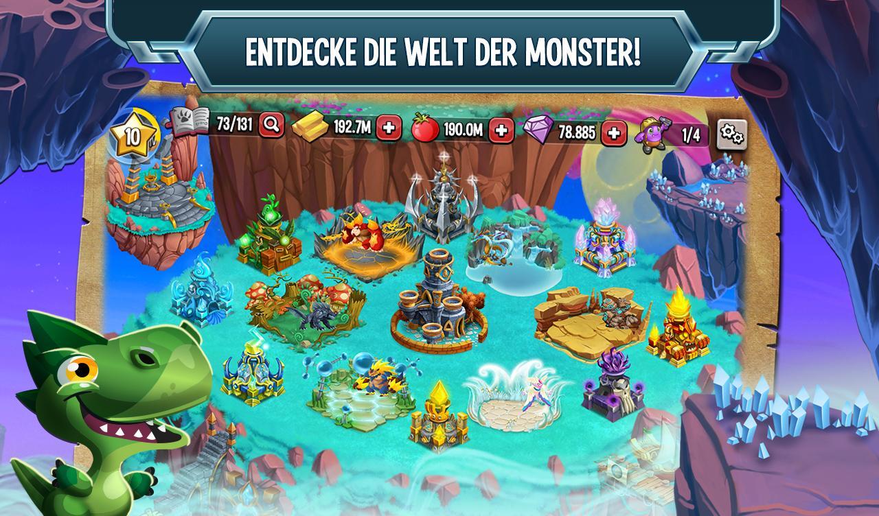 Monster Legends | Games Tips & Tricks
