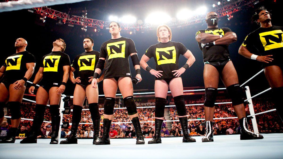 "Fred Rosser indica possível luta ""Nexus vs. Retribution"" na WrestleMania"