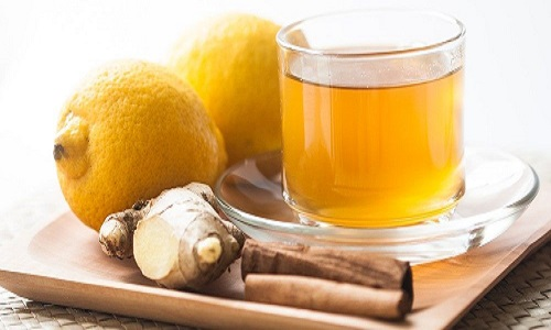 How ginger and cinnamon work for rapid slimming
