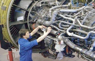 Makine mühendisi ne iş yapar ?