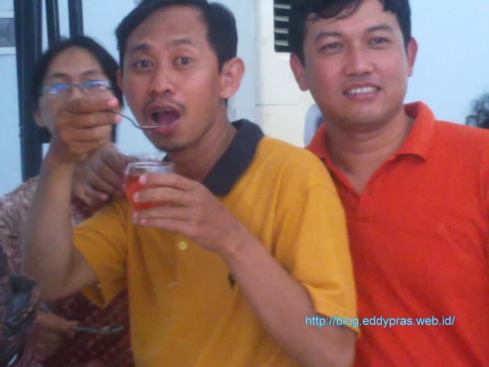 Temu Kangen SMA Negeri 3 Surabaya Reuni 30 Juni 2013