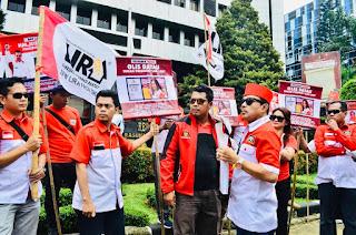 Jusuf Rizal : LSM LIRA Preman, Itu Kata Mereka yang Syirik
