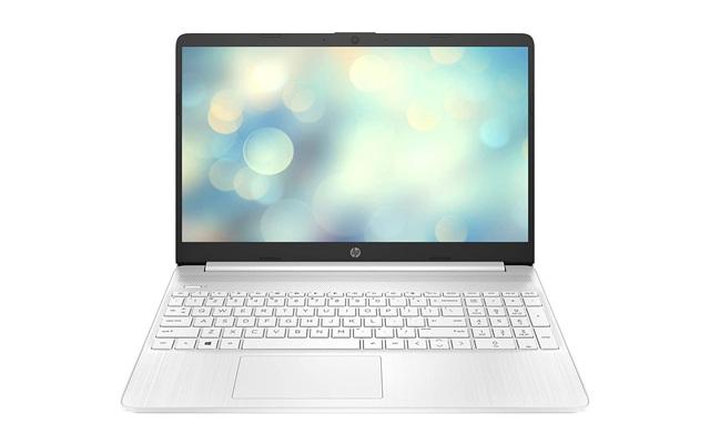 HP 15s-eq1050ns: análisis