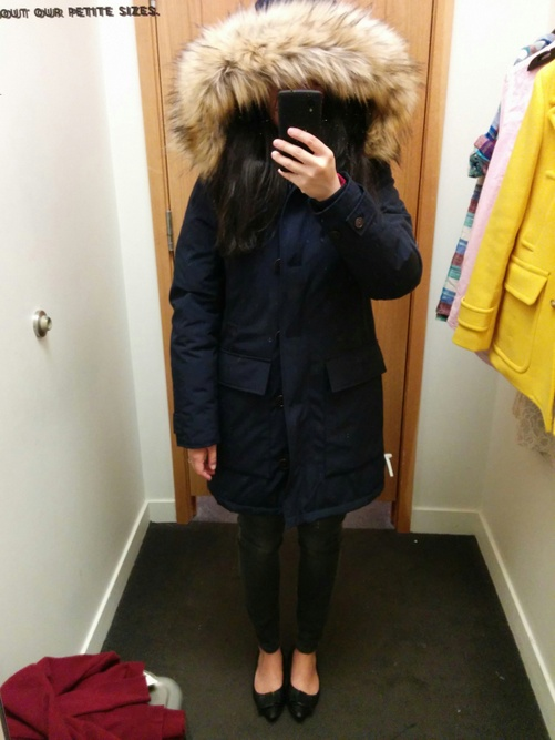 8c51703a9 Dress like an Engineer: J.Crew Review: Nordic Parka