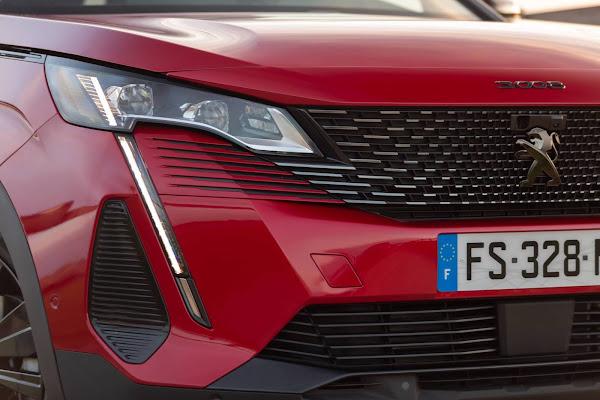 Novo Peugeot 3008 2022: pré-venda anunciada no Brasil por concessionária