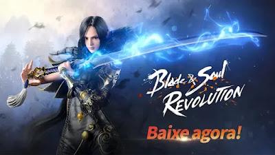 Blade&Soul: Revolution Download