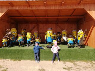 Kaszubski Gracik na blogu atrakcyjne wakacje z dzieckiem