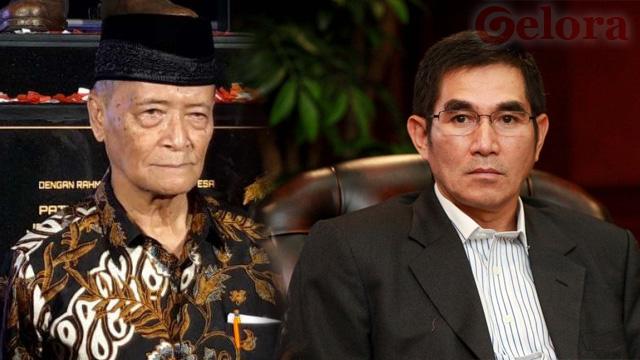 Nama Syafii Maarif dan Hamdan Zoelva Masuk Bursa Dewan Pengawas KPK