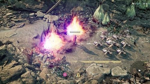 Killsquad không xuất sắc, song đầy đủ lôi cuốn để game thủ thử qua