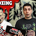 HORROR BLOCK (February 2016) | Unboxing - Zombies & Walking Dead!