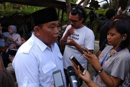 Gerindra: Jokowi Perlu Rekonsiliasi dengan Rakyat yang Dicurangi, Bukan dengan Prabowo