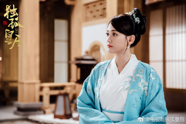 queen dugu joe chen