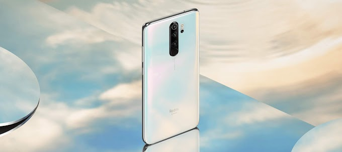 Redmi Note 8 Pro | Xiaomi | Best Budget Phone | Full Specification, Price, Review and details