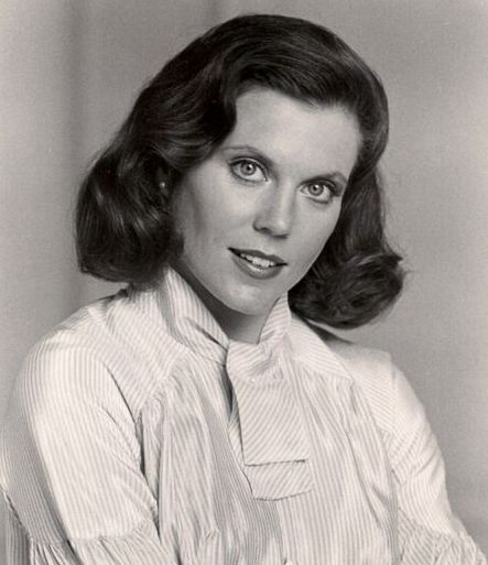 A Trip Down Memory Lane Where Are They Now Ann Reinking