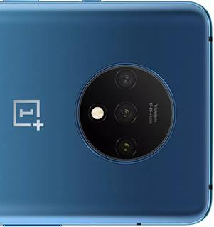 One plus camera