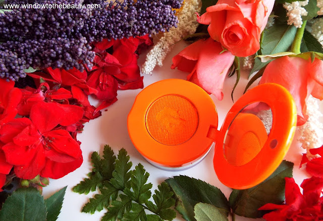 Anastasia Beverly Hills Norvina Electric Cake Liners orange